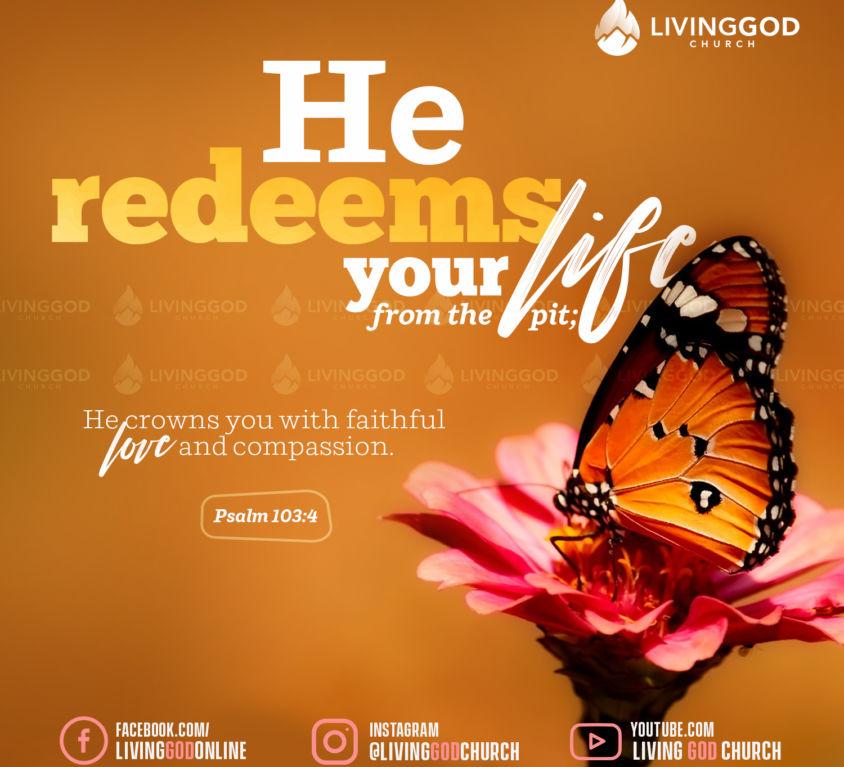 Psalm 103:4