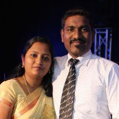 Paul-and-Sangeetha